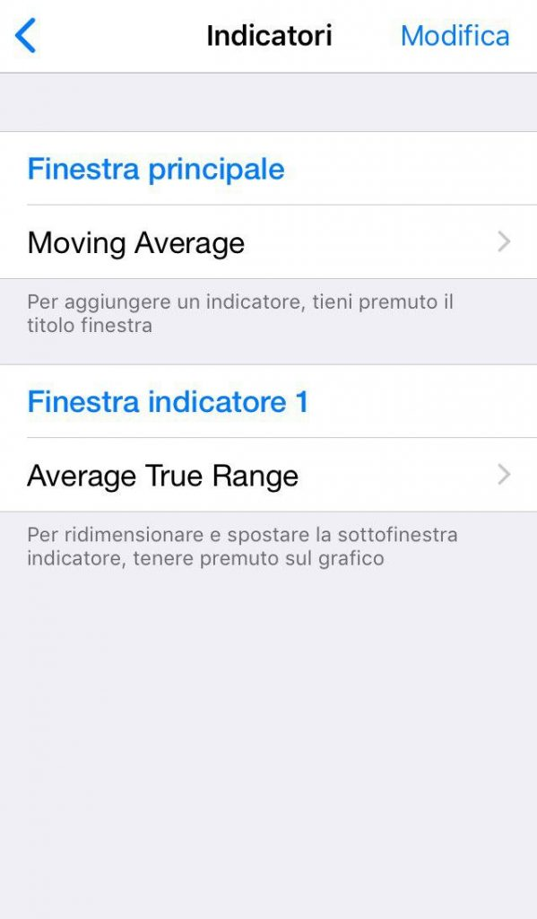 Catfoot Trading dal cellulare. Strategia completa (in test)
